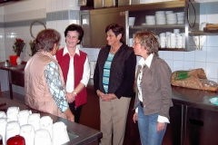 Frauenkaffee 2006