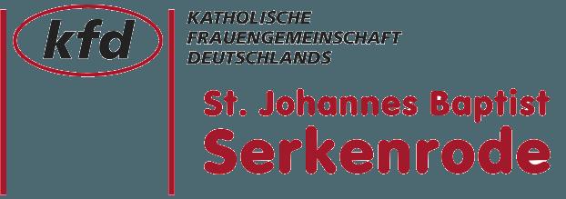 kfd Serkenrode e.V. Logo